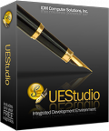 Ultra Edit: UEStudio For $99.95