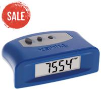 Timex: 50% Off Timex Pedometer