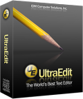 Ultra Edit: UltraEdit For $79.95
