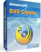 Aimersoft DVD Creator For Only $39.95
