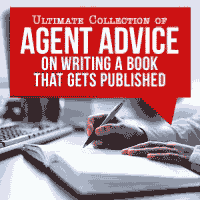 83% off Ultimate Collection of Agent Advice on Writing a Book That Gets Published