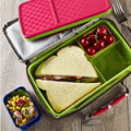 Fit & Fresh: Back To School: 2 Bento Containers For $25