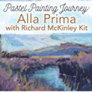 33% off Pastel Painting Journey