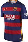 Nike: Consigue La Equipación Del Barça 2015/2016