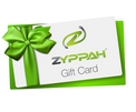 Zyppah: ZYPPAH Gift Cards From $19.95