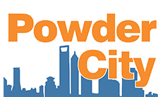 Click to Open Powder City Store
