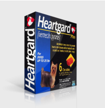 Best Deal Pet Supply: Heartgard Plus From $20.95