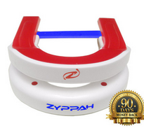 Zyppah: Hybrid Oral Appliance