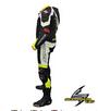Sportbike Track Gear: $500 Off Scorpion ExoWear Podium Race Suit Black