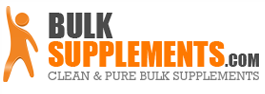 Click to Open BulkSupplements Store