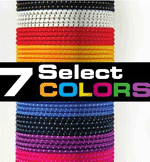 Lock Laces: 7 Pairs For Only $39.99 + Free Shipping