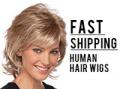 Wigsbuy: 90% Rabatt + Kostenloser Versand Auf 100% Echthaar Perücken
