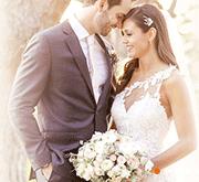 Milanoo: Celebrity Wedding Dresses From $99.99