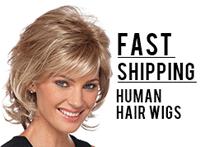 90% de réduction + livraison gratuite sur 100% perruques de cheveux humains