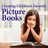 80% Off Creating Children's Favorite Picture Books