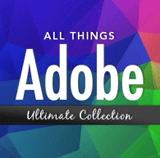 80% Off Adobe Ultimate Collection