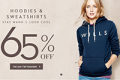 TwinkleDeals: 65% Off Hoodies & Sweatshirts + Free Shipping