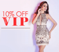IZIDRESS: 10% Off VIP
