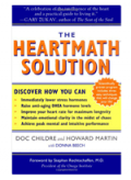 HeartMath: The HeartMath Solution For $15.95