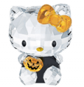 Swarovski: The Hello Kitty Collection Starting At $50