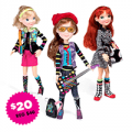 LittleMissMatched: 50% Off GIRLS TOYS & DOLLS