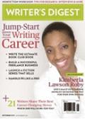 Writers Digest Shop: Writer's Digest September 2013 For $5.99