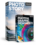Magix: $49 Off Photo Premium 2016