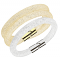 Swarovski: 20% Off Stardust Bracelet Set