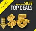GearBest: Flash Sale! Under $5