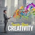 Writers Digest Shop: 75% Off Ignite Your Creativity
