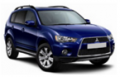 Webjet Car Hire: Mitsubishi Outlander Or Similar For $45 Per Day