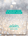 Adairs: Adairs Gift Card From $25