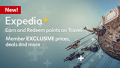 Expedia: New To Expedia Join Expedia+ Now And Start Earning Points On Travel