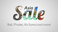 Expedia: Asia 7 Day Sale
