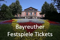 Viagogo: Bayreuther Festspiele Tickets For You