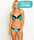 City Beach: Free Topanga Horizon Bikini