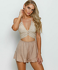 City Beach: Mooloola Danika Playsuit $49
