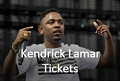 Viagogo: Kendrick Lamar Tickets For You