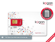 Kogan: Kogan Mobile SIM - Prepaid Starter Pack Only $4.9