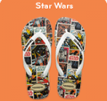 Havaianas: Star Wars Styles From $19