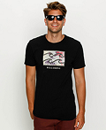 City Beach: Billabong Block T-Shirt $29.99