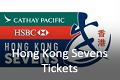 Viagogo: Hong Kong Sevens Tickets For You