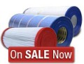 Hot Tub Works: 20% Off Spa Filter Cartridges + Extra 10% Off