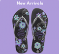 Havaianas: New Arrivals From $17