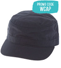 City Beach: Free Ripstop Military Cap