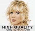 Wigsbuy: 90% Off + Free Shipping On 100% Human Hair Wigs