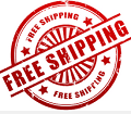 SheIn: Free Standard Shipping