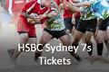 Viagogo: HSBC Sydney 7s Tickets For You