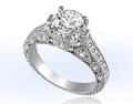 B2C Jewels: Design Your Own Diamond Engagement Ring