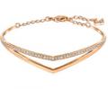 Swarovski: Alpha Bracelet $99